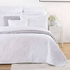 Cotton Quilted Bedspread Coverlet Sets Bed Coverlets Myhouse