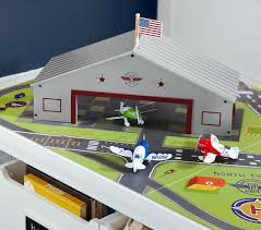 Toy Wooden Barns For Sale Airport Playmat Pottery Barn Kids