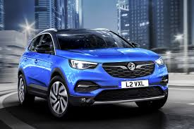 opel suv antara new vauxhall grandland x suv prices and specs revealed auto express