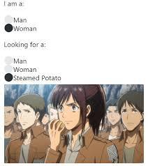 Potato Girl Meme - nice 25 potato girl meme wallpaper site wallpaper site