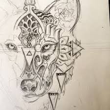 bohemian animal tattoo google search tatted up pinterest