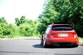 subaru hatchback custom rally chasing perfection danny u0027s u002709 sti stancenation form