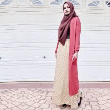 desain baju kekinian desain baju muslim remaja paling modis dan kekinian modelhijab