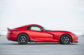 Dodge Viper Red - dream theater watch a 2017 dodge viper acr drift in a miami heist