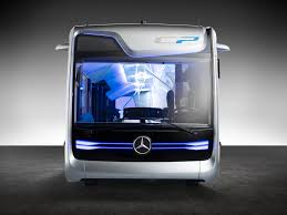 future mercedes mercedes benz redefines brt with future bus auto report