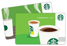 5 dollar gift cards free 5 starbucks gift card i crave freebies