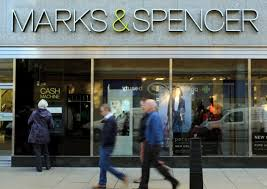 marks and spencer bureau poll ilford marks and spencer to downsize will you still shop in