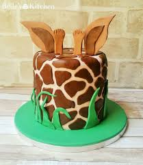 giraffe cake the 25 best giraffe cakes ideas on baby cakes