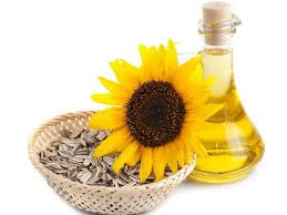 11 amazing benefits of sunflower oil organic facts