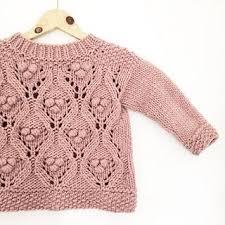 knitting pattern baby sweater chunky yarn 236 best baby sweaters images on pinterest knitting for kids baby