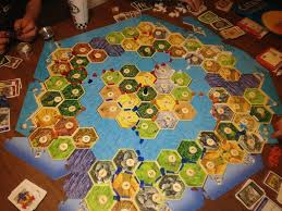 Settlers Of Catan Meme - our last game of settlers catan