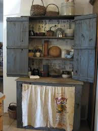 357 best colonial and primitive cupboards hutches images on