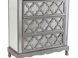 Mirrored Bedroom Furniture Ideas Bedroom Furniture Charlene Drawers Mirrored Chest Of Drawers For