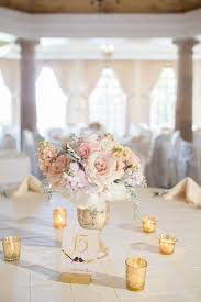 best 25 gold wedding centerpieces ideas on pinterest simple