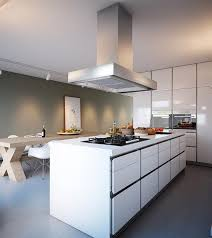 white kitchen cabinets modern 207 best kitchens handle less design images on pinterest