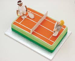 tennis cake toppers tennis cake cakey goodness