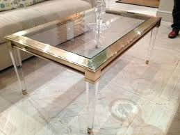 convenience concepts gold coast faux marble end table gold and marble side table convenience concepts gold coast faux