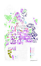 Map Of Downtown Los Angeles by Projects Review 2010 Diploma 12 Jiatian Gu