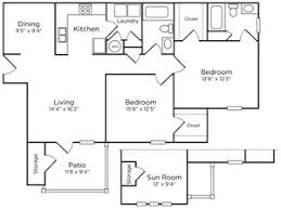 sunroom floor plans legacy apartment homes 101 legacy way brunswick ga rentcafé