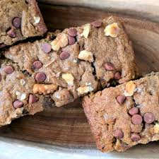 millet chocolate chunk banana cake recipe by kirti yadav on