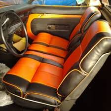Car Upholstery Services Chavez Auto Upholstery Services Closed 11 Photos Auto