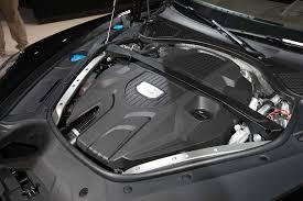 porsche panamera wheelbase porsche confirms mid engine 911 rsr at l a debut launches