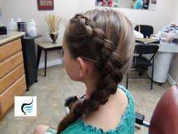 braided hairstyles boys and girls styles