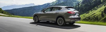 maserati levante blacked out modenacars