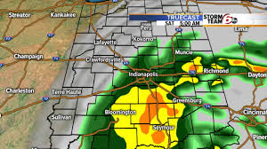 Indianapolis Time Zone Map by How Will Harvey Impact Indiana Theindychannel Com Indianapolis In