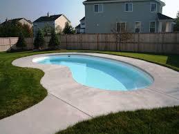 knowing the fiberglass swimming pools prices u2014 amazing swimming pool