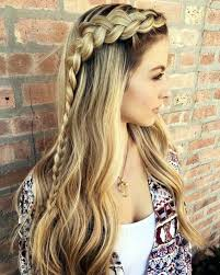 hair styles for over 65s 65 quick and easy back to school hairstyles for 2017 school