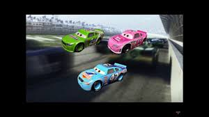 cars 3 new piston cup racers speculation and breakdown youtube