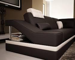 Leather U Shaped Sofa U Shaped Leather Sofa 92 With U Shaped Leather Sofa Jinanhongyu Com