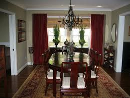 Brown Dining Blue Room Dining Room Paint Color Ideas Short Window Blue Roof Ceiling Light