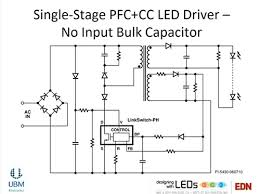 capacitor selection helps achieve long lifetimes for led lights edn