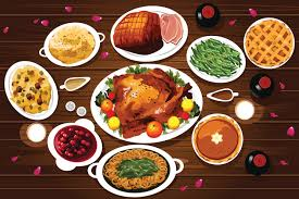 the secret of thanksgiving dinner the real reason we eat the same