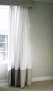 2 Tone Curtains Southern Exposure Two Tone Curtain Panel Living Room Furniture