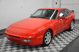 porsche 944 turbo price this is one particularly low mileage 1989 porsche 944 turbo s
