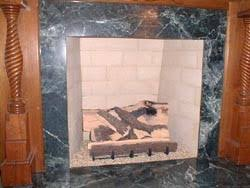 Standard Fireplace Dimensions by Fireplace Design U0026 Dimensions Ask The Builderask The Builder