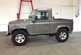 land rover pickup truck what would be your preferred tow off road trucks cars
