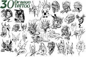dragon tattoo designs on hand dragon tattoo images u0026 designs