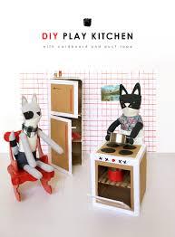 mer mag diy play kitchen mer mag