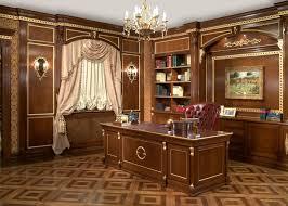 Classic Office Desks Desk Design Ideas Wooden Luxury Office Desk Amazing Curtain