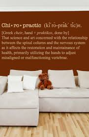 121 best chiropractic images on pinterest chiropractic home and
