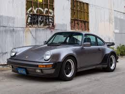 1986 porsche 911 turbo for sale 1986 porsche 911 turbo 5 speed for sale on bat auctions sold for