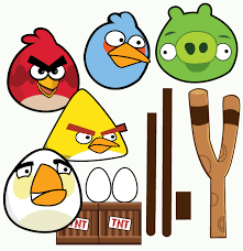 angry birds background clipart cliparthut free clipart