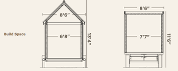 tumbleweed trailers to build your tiny house on
