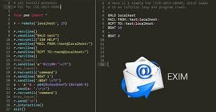 critical vulnerabilities found in u0027exim u0027 mail transfer agent mta