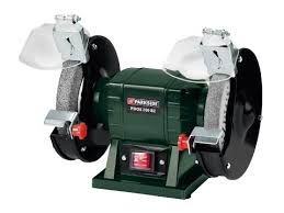 Bench Grinders Review Parkside Double Bench Grinder Overview U0026 Initial Review Youtube