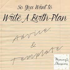 15 best birth plan images on pinterest birthing plan birth